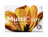A3 Paper White Copier and Printers 120gsm MultiCopy Laser - 500 Sheets